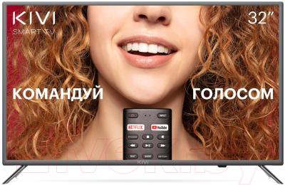 Телевизор Kivi 32H710KB недорого
