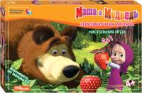 Настольная игра Step Puzzle Земляничная поляна / 76232 -