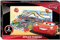 Набор игр Step Puzzle Яркая победа / 92106 -