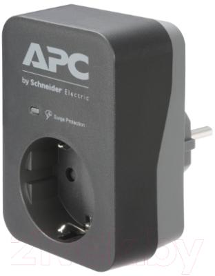 Сетевой фильтр APC PME1WB-RS