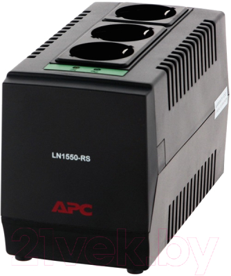 Стабилизатор напряжения APC LN1550-RS