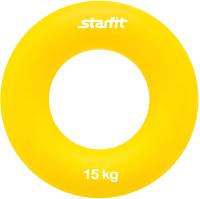 Эспандер Starfit ES-404 (15кг, желтый) -