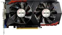 Видеокарта AFOX GeForce GTX 750Ti 2GB GDDR5 (AF750TI-2048D5H5-V7) -
