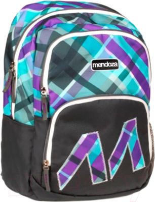 Школьный рюкзак Mendoza 39914-06 morat mendoza