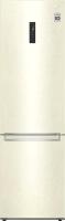 Холодильник с морозильником LG DoorCooling+ GA-B509SEUM -