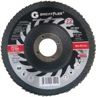 Шлифовальный круг Cutop Greatflex 71-125120 -