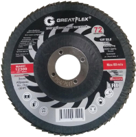 Шлифовальный круг Cutop Greatflex 71-12560 -