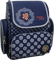 Школьный рюкзак Oxford 074-OX-47 -