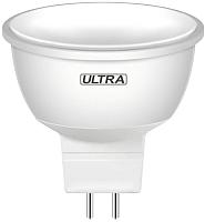 Лампа Ultra LED-MR16-5W-4000K -