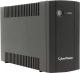 ИБП CyberPower UTC 650E -