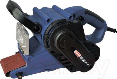 Ленточная шлифовальная машина Диолд МШЛ-1 У (10046050)