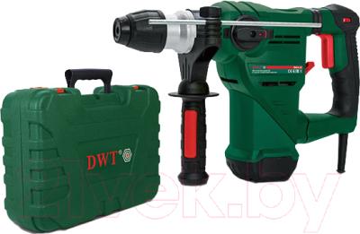 Фото - Перфоратор DWT BH14-32 BMC bmc