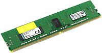 Оперативная память DDR4 Kingston KVR24R17S8/4 -