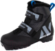 Ботинки для беговых лыж Nordway DXB001MX34 / A20ENDXB001-MX (р.34, мультицвет) -
