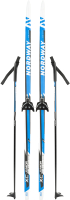Комплект беговых лыж Nordway 15JNR75130 (р-р 130) -