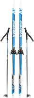 Комплект беговых лыж Nordway 15JNR75140 (р-р 140) -