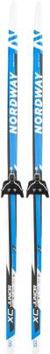 Комплект беговых лыж Nordway 15JNR75160 (р-р 160)