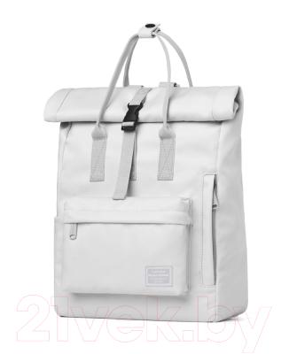 "Рюкзак MAH MR18B1319B01 14"" (светло-серый)"