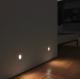Точечный светильник Elektrostandard MRL LED 1102 (белый) -