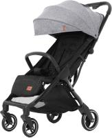 Детская прогулочная коляска Carrello Turbo / CRL-5503 (Cool Grey) -