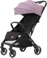 Детская прогулочная коляска Carrello Turbo / CRL-5503 (Grape Pink) -