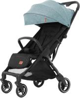 Детская прогулочная коляска Carrello Turbo / CRL-5503 (Leaf Green) -