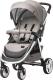 Детская прогулочная коляска Baby Tilly Ultimo T-191 (Peach Beige) -