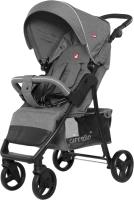 Детская прогулочная коляска Carrello Quattro / CRL-8502/3 (Shark Gray) -