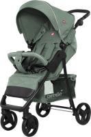 Детская прогулочная коляска Carrello Quattro / CRL-8502/3 (Pine Green) -