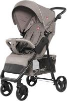 Детская прогулочная коляска Carrello Quattro / CRL-8502/3 (Frost Beige) -