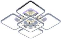 Потолочный светильник Mirastyle CX-8036/4+1 CR -