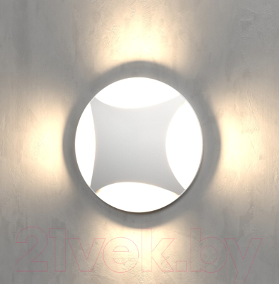 Фото - Светильник уличный Elektrostandard MRL LED 1106 mrl