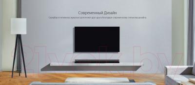 Звуковая панель (саундбар) Ginzzu GM-501