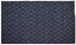 Коврик грязезащитный VORTEX Velur Крупная вязка 70x120 / 24246
