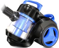 Пылесос Ginzzu VS420 (синий) -