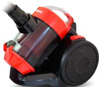 Пылесос Ginzzu VS428 (красный) -