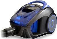 Пылесос Ginzzu VS429 (серый/синий) -