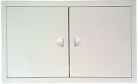 Люк ревизионный Event ЛММ 70х80 (2 дверцы) -
