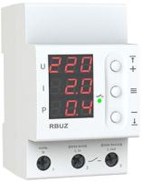 Реле напряжения RBUZ MF32 -
