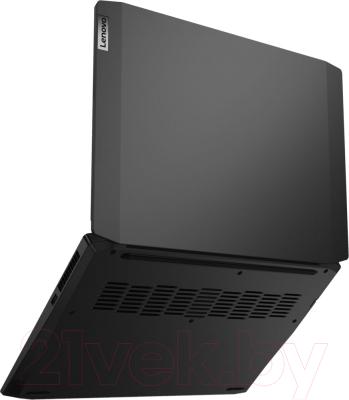 Игровой ноутбук Lenovo IdeaPad Gaming 3 15IMH05 (81Y400L6RE)