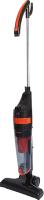 Вертикальный пылесос Endever SkyClean VC-294 (черный/оранжевый) -