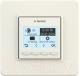 Терморегулятор для теплого пола Terneo Pro (слоновая кость) -