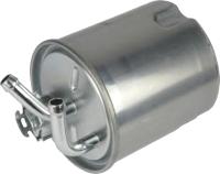 Топливный фильтр Miles AFFF075 -