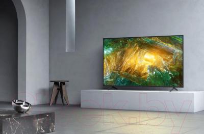 Телевизор Sony KD-55XH8096BR