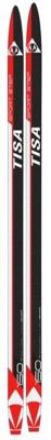 Лыжи беговые Tisa Sport Step Red / N91020
