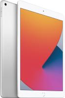 Планшет Apple iPad 10.2 Wi-Fi 32GB / MYLA2 (серебристый) -