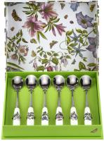 Набор чайных ложек Portmeirion Botanic Garden / BG1101 (6шт) -