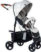 Детская прогулочная коляска Bubago BG 1420 Model 2 (Beige) -