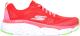 Кроссовки Skechers Max Cushioning Elite 17694-RDPK / 0C0L1VQPJM (р.6, красный/розовый) -