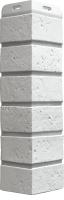 Угол для фасадной панели Docke Berg (серый) -